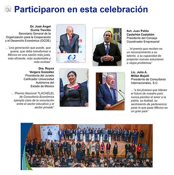 Premio Nacional de Economía Tlacaélel